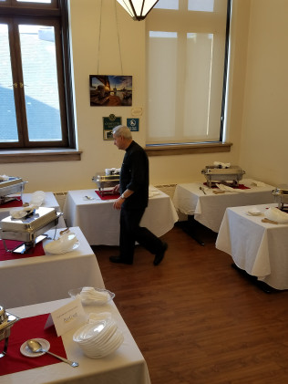 catering service portsmouth